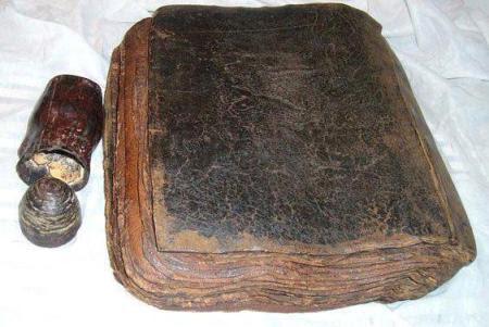 Injil Asli Barnabas