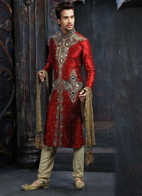 Sherwani Designs 2014 for Men for Goorm Images Suit Style
