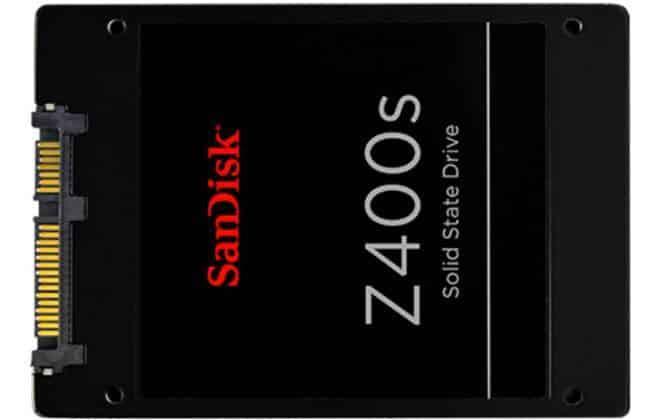 SanDisk HDs com nova linha de SSD de baixo custo