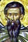 Esteban el Joven, Santo