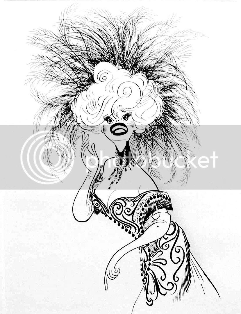 Carol Channing • Hello Dolly!