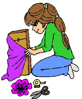 Craft Clipart