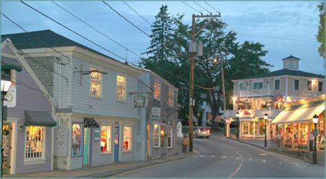 Kennebunkport Maine   Kennebunk Maine