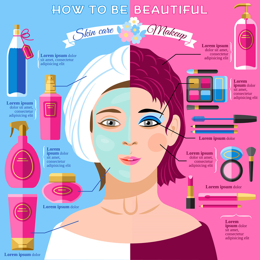 Salon Posters and Other Ideas for Your Beauty Salon Décor ...
