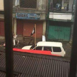 Risultati immagini per ISIS FILIPPINE