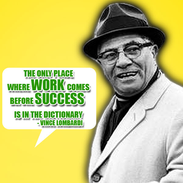 1 Quotes Vince Lombardi Quotes Wallpaper Quotesgram
