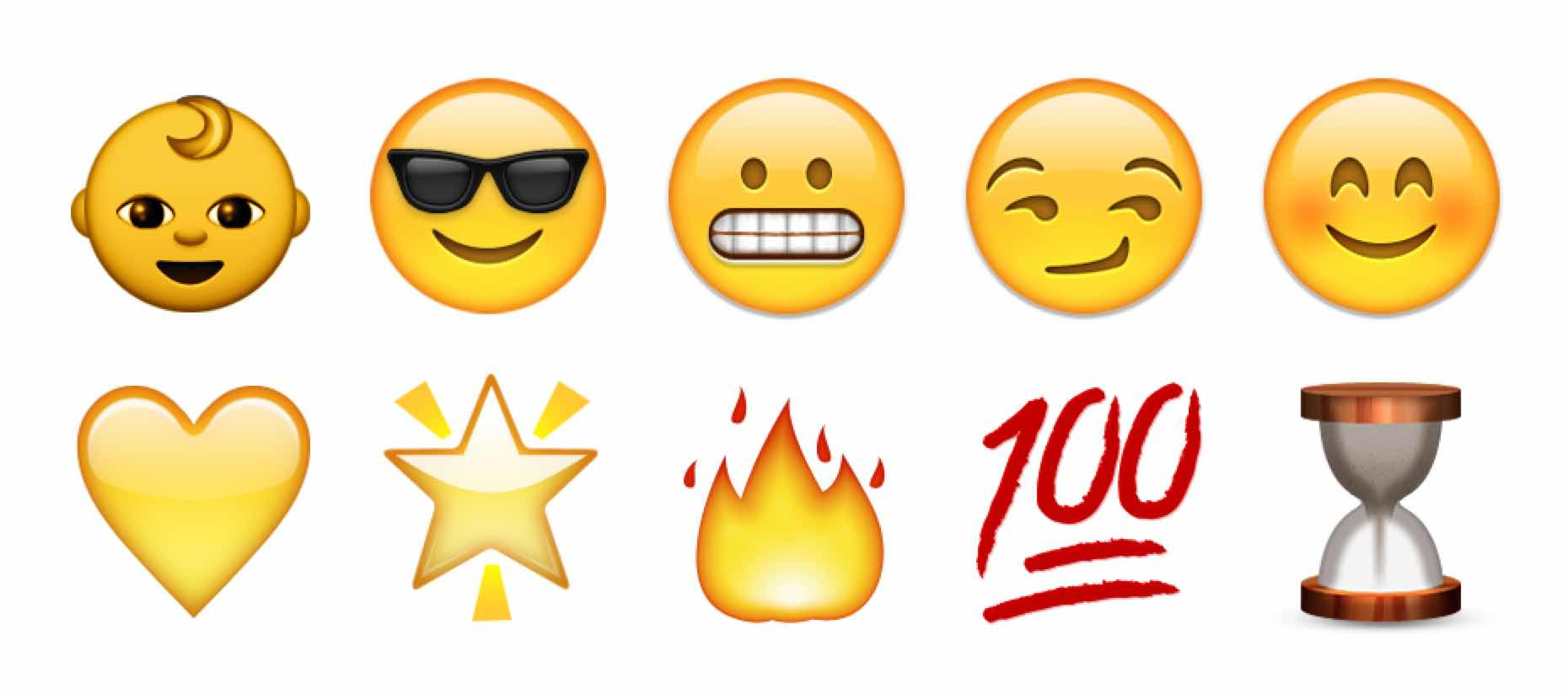 Snapchat Emoji Meanings Friend Emojis