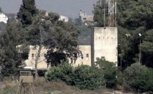 Camp 1391, a prison in Israel which supposedly holds the most dangerous and high-risk inmates in the country. That fact that it existed wasn't discovered until 1993, by accident, and has been airbrushed out of aerial photos. Inmates have reported being lied to about where they were, being raped by men and/or sticks, and solitary confinement in rarely cleaned and almost pitch black cells.