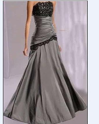 Dresses for evening reception