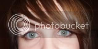 Jen's Eyes Pic