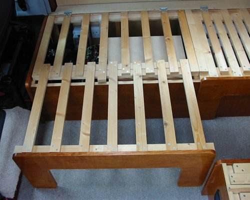 Diy Rv Furniture Plans