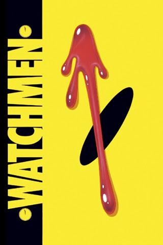 watchmen wallpaper. Watchmen iPhone Wallpaper