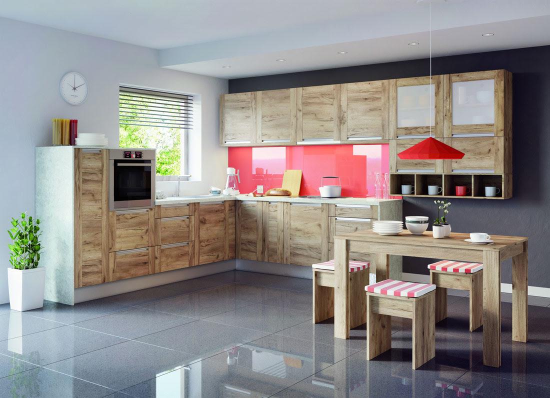 Sprytne Pomysły Na Tanie Aranżacje Małej Kuchni W Bloku