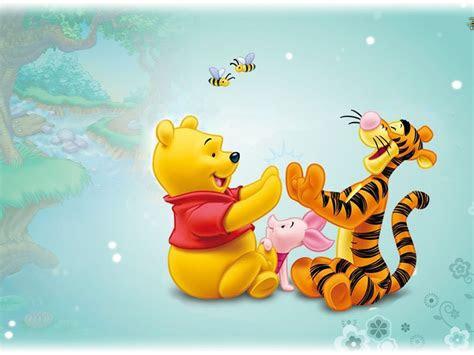 tigger piglet  winnie  pooh baby cartoon disney hd