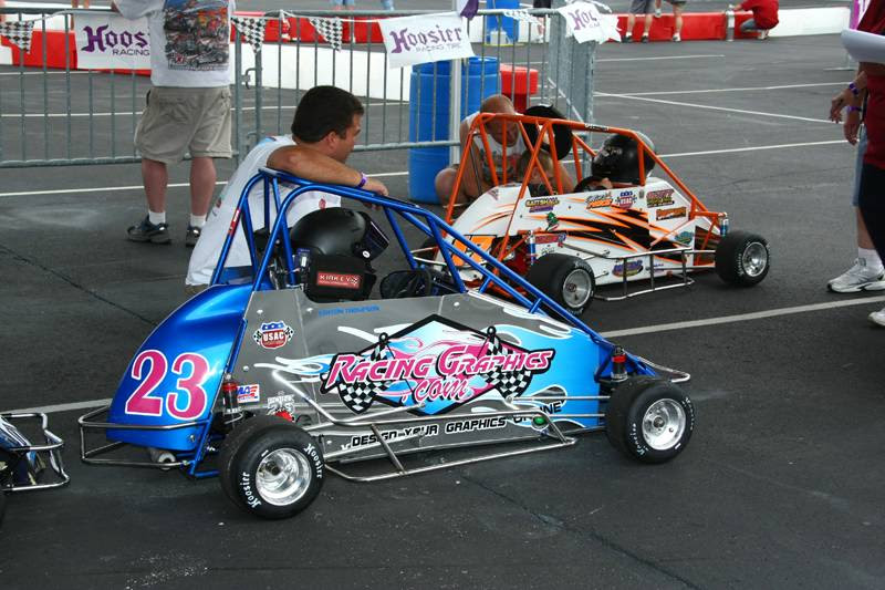 Quarter Midget Racing Graphics Racinggraphics Com