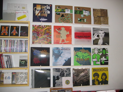 a-Musik - on the shelves 2008-09-16
