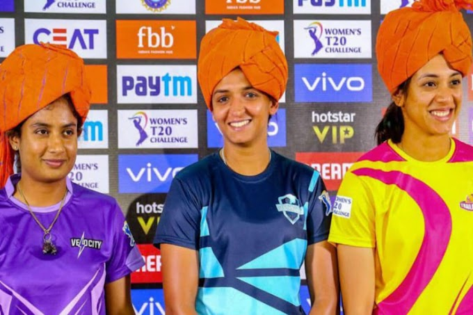 T20 Challenge in UAE is On, But Women's Cricket in India Does Not Have a Selection Panel
