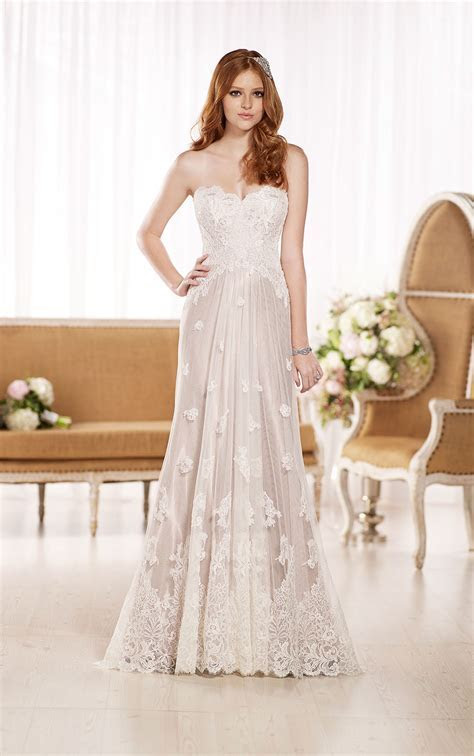 Flowy Beach Wedding Dresses   Wedding Dresses   Essense of