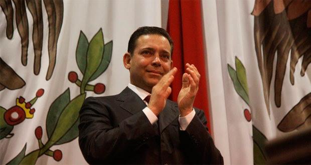 EU solicita extradición de exgobernador de Tamaulipas por lavado