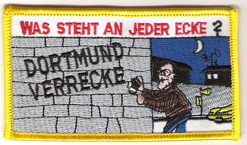 Anti Dortmund Sprüche Gute Sprüche Bild