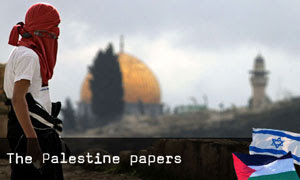 The Palestine papers