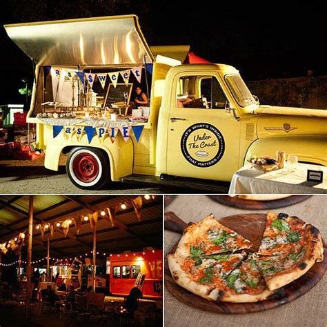 The 25  best Food truck catering ideas on Pinterest   Food