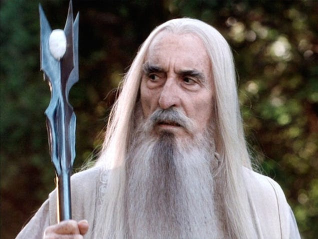 22 Incredible Facts About The Life and Career Of Sir Christopher Lee