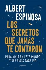megustaleer - Los secretos que jamás te contaron - Albert Espinosa
