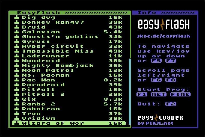 Easy Flash Vol 3 - 2