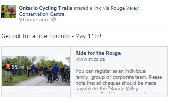 ride for the rouge