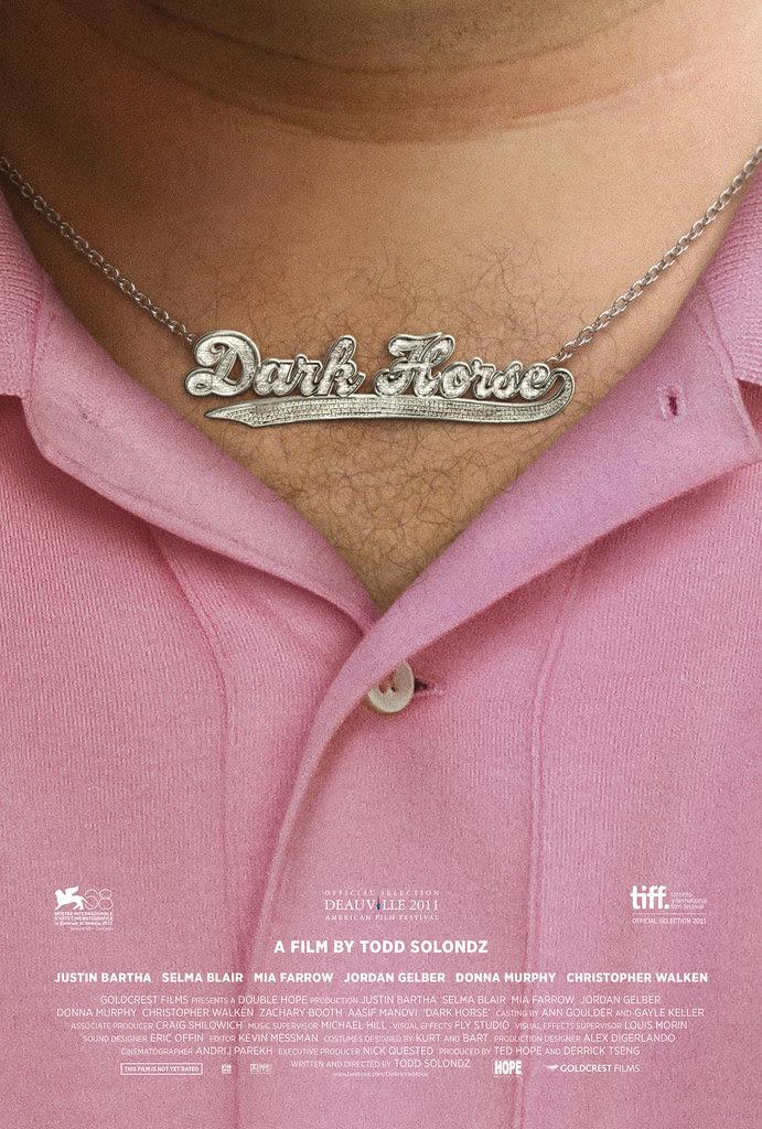 Dark Horse - Teaser Poster