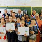 Jean-Michel Blanquer dans l'académie de Nice pour rappeler l'importance de l'éducation artistique et culturelle