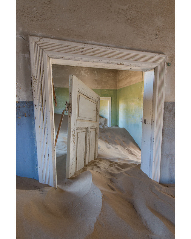 http://gizmodo.com/colorful-desert-ruins-consumed-by-waves-of-sand-1466602523