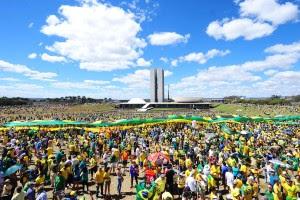 PT é o partido que 43% dos brasileiros menos gostam, diz pesquisa do Ibope