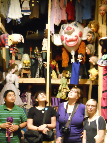 PUPPETS 3014