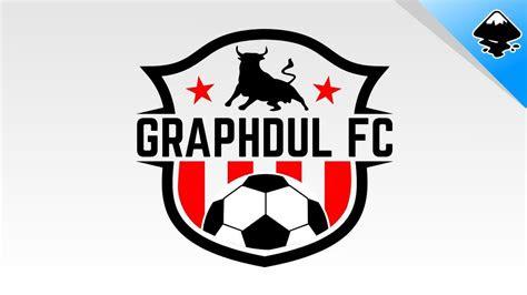 Logo Keren Sepak Bola