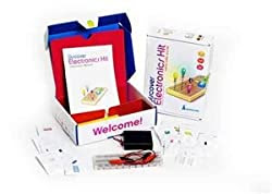 DIY Design Electronics Kit