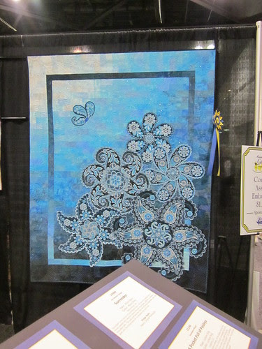 """""""A Pocket Full of Paisleys"""" by Lorilynn King of Longmont, CO"""
