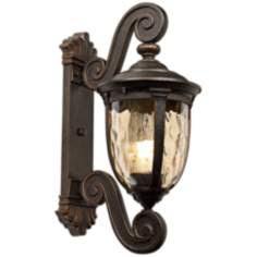 Energy Efficient Outdoor Lighting By LampsPlus.
