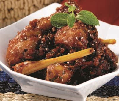 resep ayam ayam masak merah
