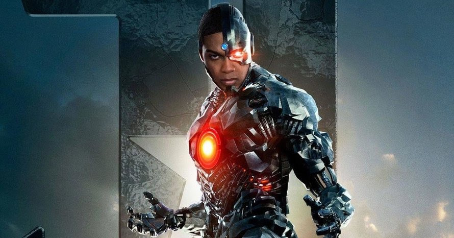 Warner Bros Ray Fisher Zack Snyder Justice League Cyborg Sleight Joss Whedon