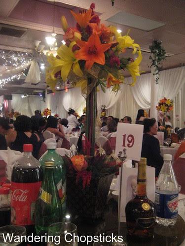 Regent West Restaurant (Wedding Banquet) - Santa Ana (Little Saigon) 4