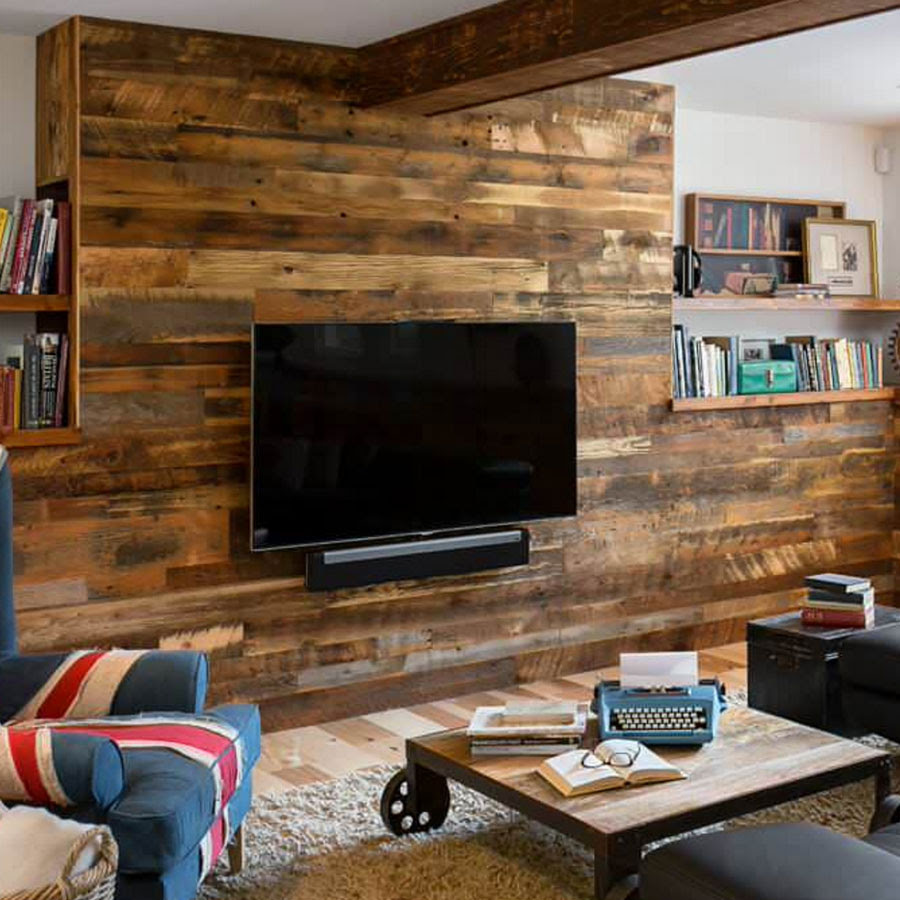 27 What is Shiplap Cladding 21 ideas to Use it in Your Home_Sebring Services