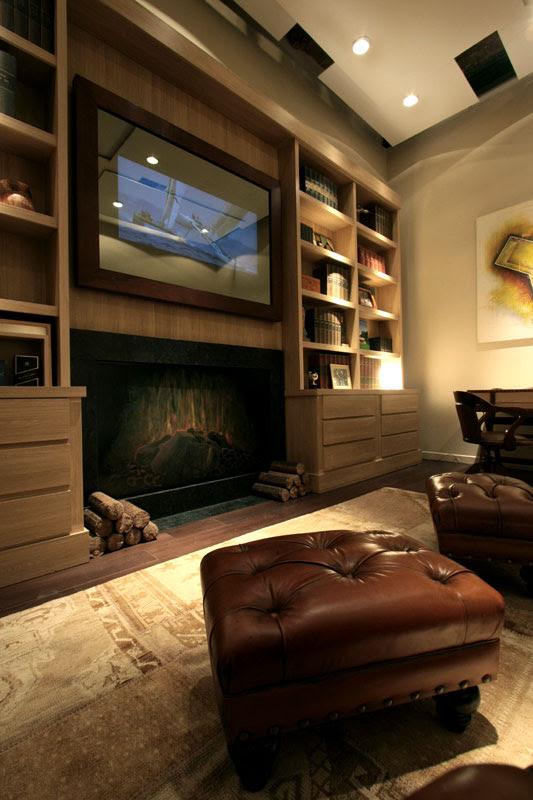 Casa FOA 2010: La Defensa, Espacio Nº 13 Estudio, Marina Lavalle Cobo, Pupy Lavalle Cobo y Walter Russo, decoracion, interiores, muebles