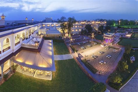 Best Wedding Planner, Decorator, Taj Jai Mahal Palace