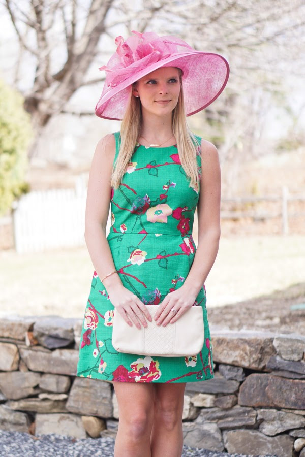 4 fun derby outfits – daily katy