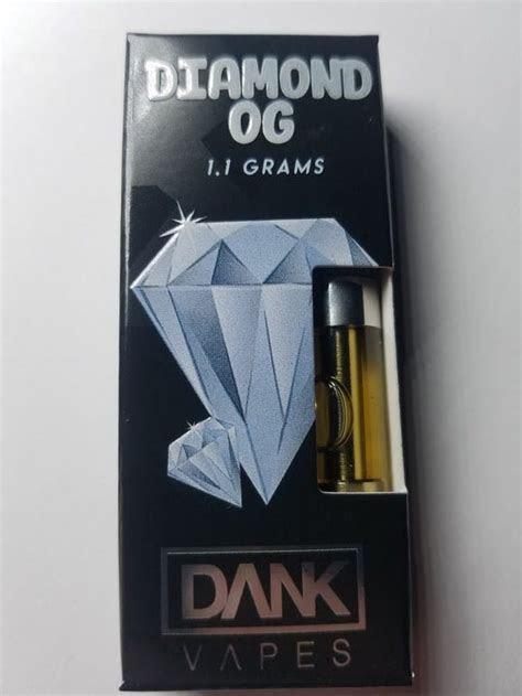 Buy Diamond OG dank vapes online   buy dank vapes online