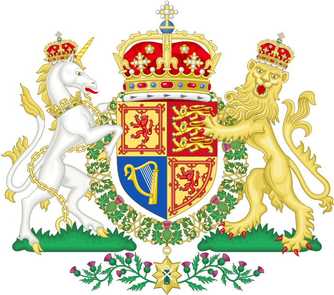 File:Royal Coat of Arms of the United Kingdom (Government in Scotland).svg