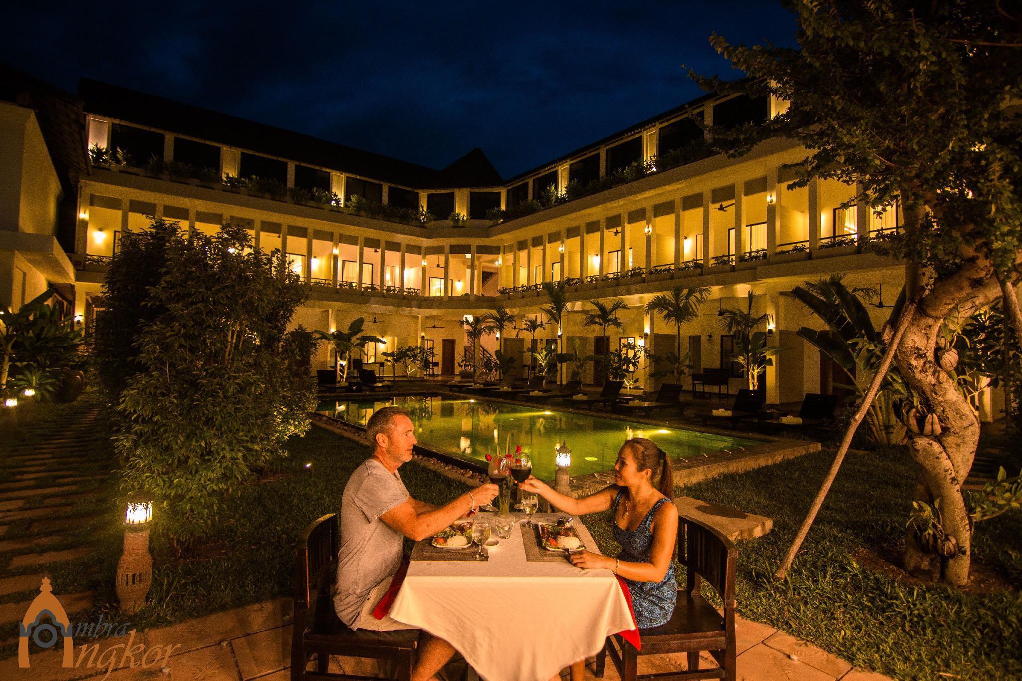 Ompil Angkor Residence Reviews