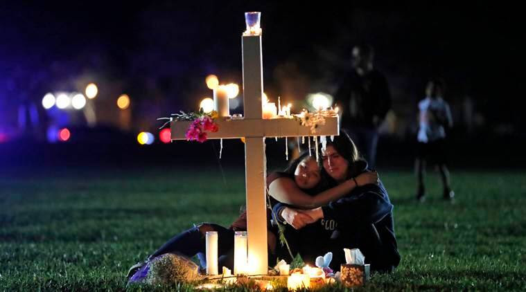 Florida school shooting: FBI was warned that accused shooter could attack school